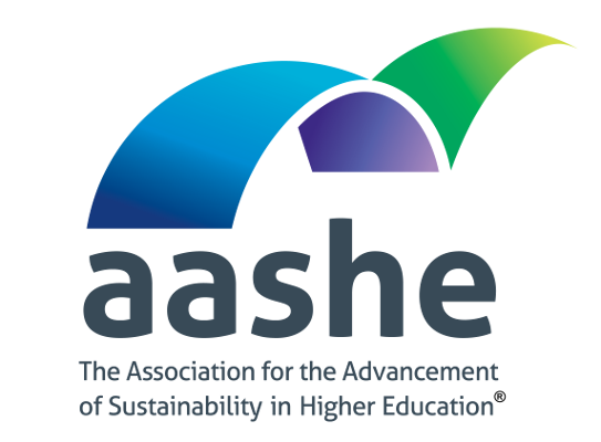 AASHE: The Association for the Advancement of Sustainability in Higher Education