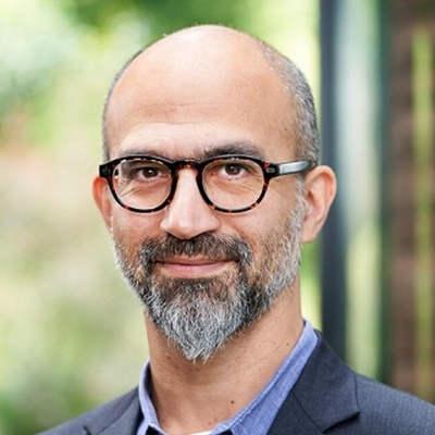 John Fernández